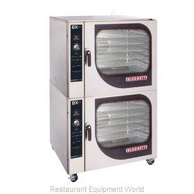 Blodgett Combi BX-14E DBL Combi Oven, Electric