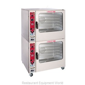 Blodgett Combi BX-14E DOUBL Combi Oven Electric Full Size