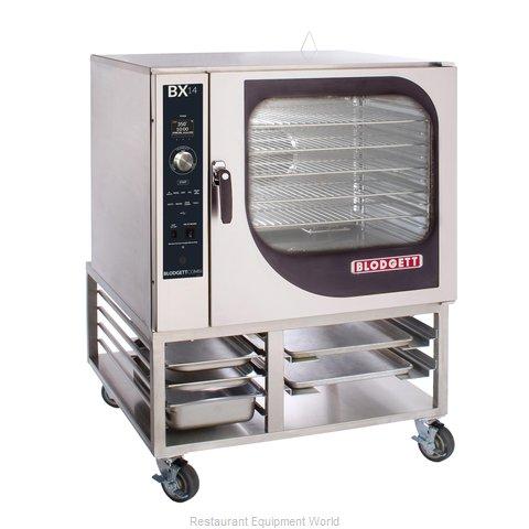 Blodgett Combi BX-14E SGL Combi Oven, Electric