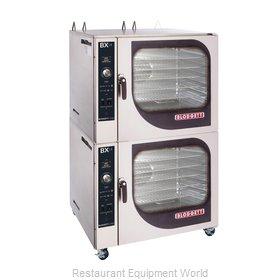 Blodgett Combi BX-14G DBL Combi Oven, Gas