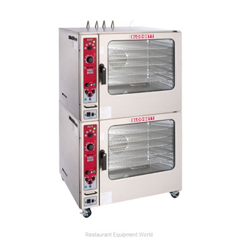 Blodgett Combi BX-14G DOUBL Combi Oven Gas Full Size