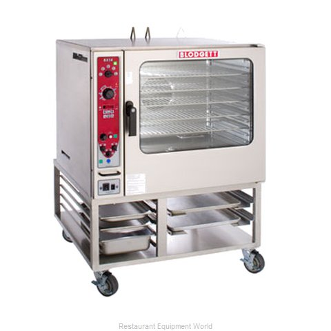 Blodgett Combi BX-14G SINGL Combi Oven Gas Full Size (Magnified)