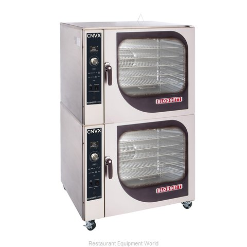 Blodgett Combi CNVX-14E DBL Convection Oven, Electric