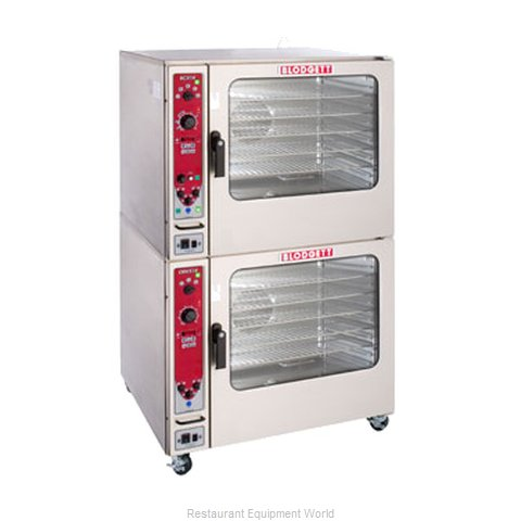 Blodgett Combi CNVX-14E DOUBL Oven Convection Electric