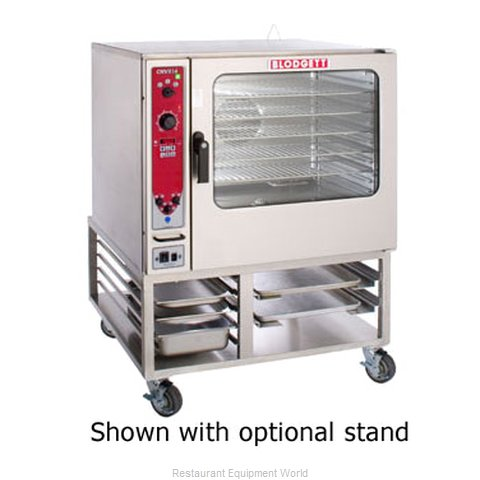 Blodgett Combi CNVX-14E SINGLE Oven Convection Countertop Electric