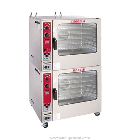 Blodgett Combi CNVX-14G DOUBL Oven Convection Gas (Magnified)