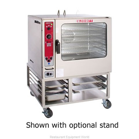 Blodgett Combi CNVX-14G SINGLE Oven Convection Gas