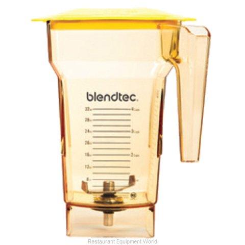 Blendtec 40-618-62 Blender Container