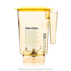 Blendtec 40-636-62 Blender Container