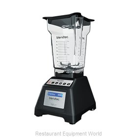Blendtec C600A0801-A1GA1A Blender, Food, Countertop