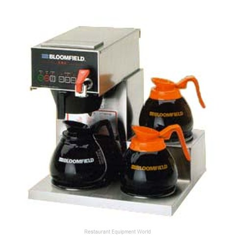Bloomfield 1072D3F Coffee Brewer