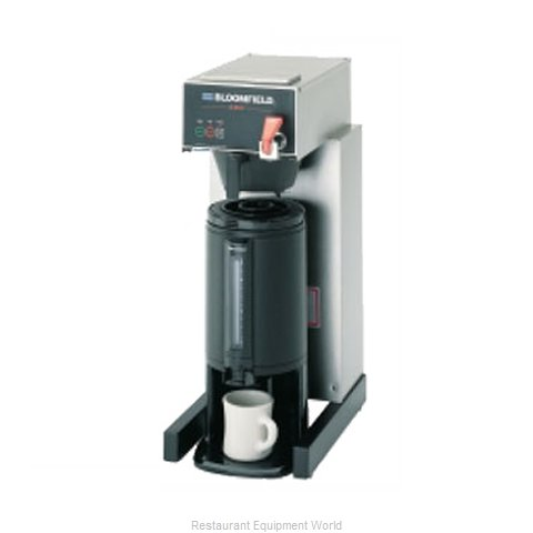 Bloomfield 1080TF Coffee Brewer for Thermal Server