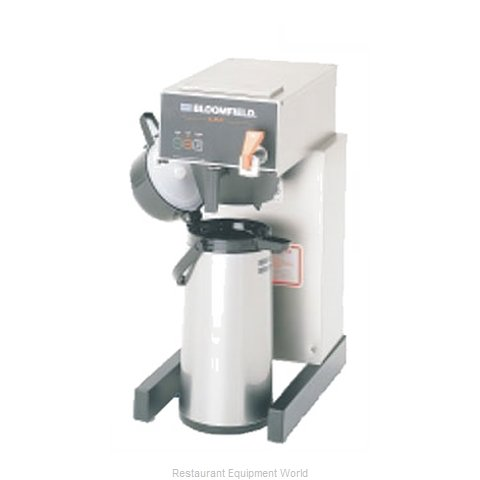 Bloomfield 1082AF Coffee Brewer for Airpot
