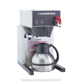 Bloomfield 1082AFL Coffee Brewer for Airpot