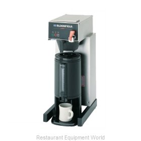 Bloomfield 1086TF Coffee Brewer for Thermal Server