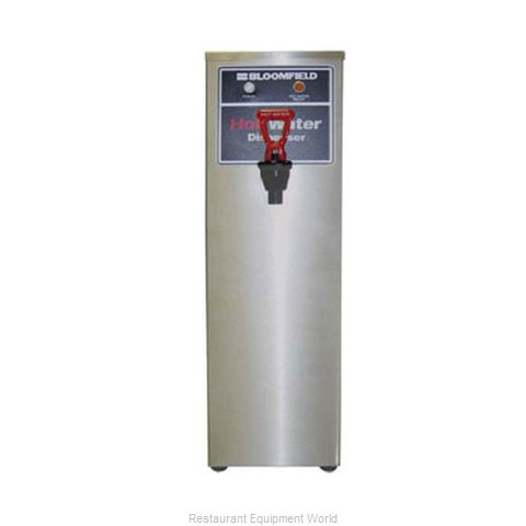 Bloomfield 1222-2G Hot Water Dispenser (Magnified)