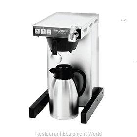 Bloomfield 1883-120 Coffee Brewer for Airpot