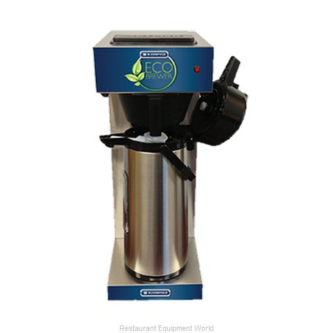 Bloomfield 4774-A Coffee Brewer for Airpot