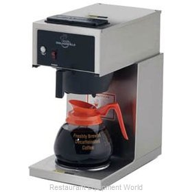 Bloomfield 8542-D1 Coffee Brewer
