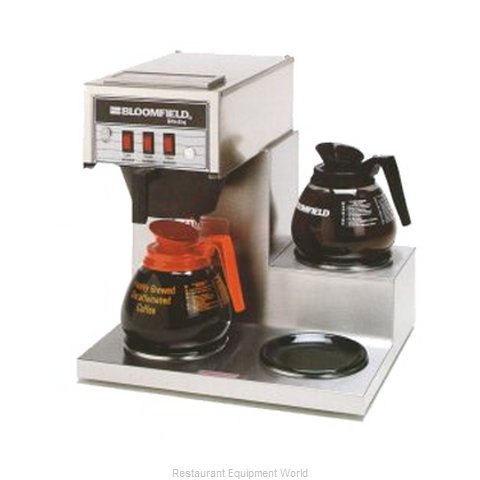 Bloomfield 8571-D3 Coffee Brewer