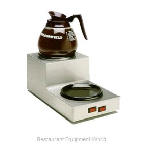 Bloomfield 8708DSU Coffee Warmer