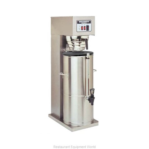 Bloomfield 8748-5G Automatic Tea Brewer