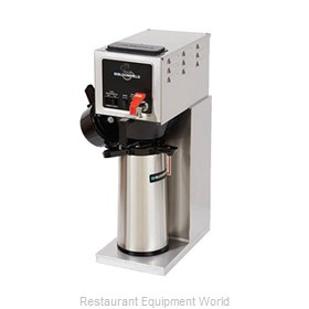 Bloomfield 8773AF-120V Coffee Brewer for Airpot