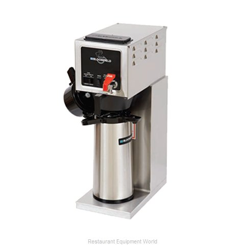 Bloomfield 8773AF Coffee Brewer for Airpot