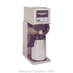 Bloomfield 8774-A Coffee Brewer for Airpot