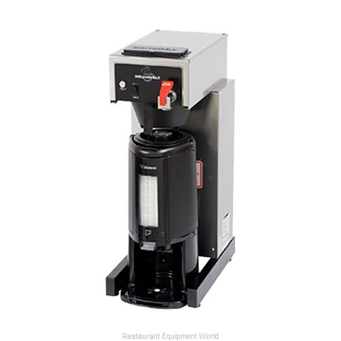 Bloomfield 8780TF-230V Coffee Brewer for Thermal Server