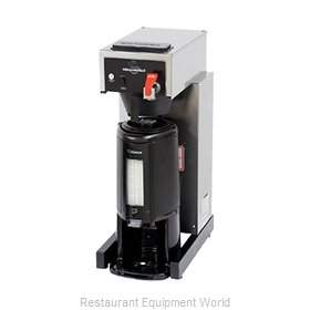 Bloomfield 8780TF Coffee Brewer for Thermal Server
