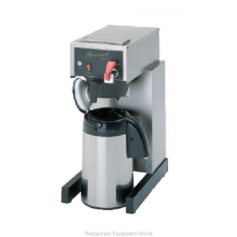 Bloomfield 8782AF Automatic Airpot Brewer