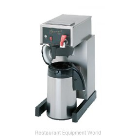 Bloomfield 8782AF Coffee Brewer for Airpot