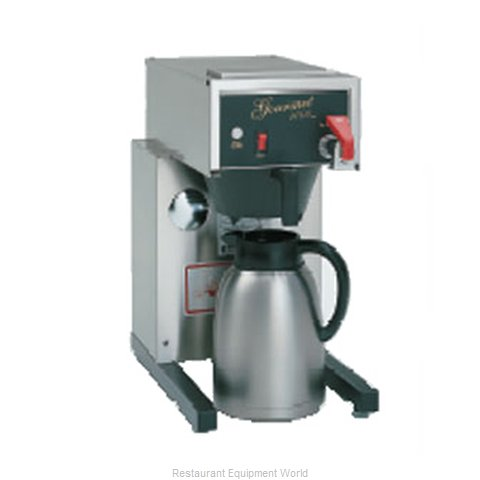 Bloomfield 8782TFL Coffee Brewer for Airpot