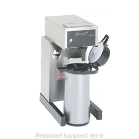 Bloomfield 8785-A Coffee Brewer for Airpot