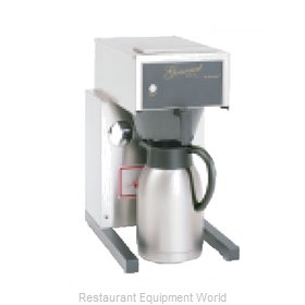 Bloomfield 8785-AL Coffee Brewer for Airpot