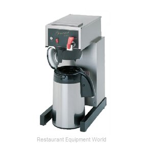Bloomfield 8788AF Coffee Brewer for Airpot