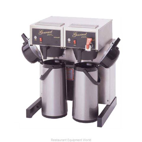 Bloomfield 8792AF Coffee Brewer for Airpot