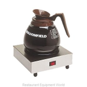 Bloomfield 8851S Coffee Warmer
