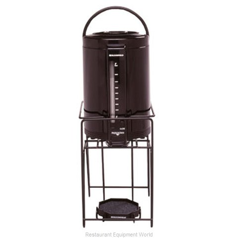 Bloomfield 8857-SRVSTIW Airpot Serving Rack
