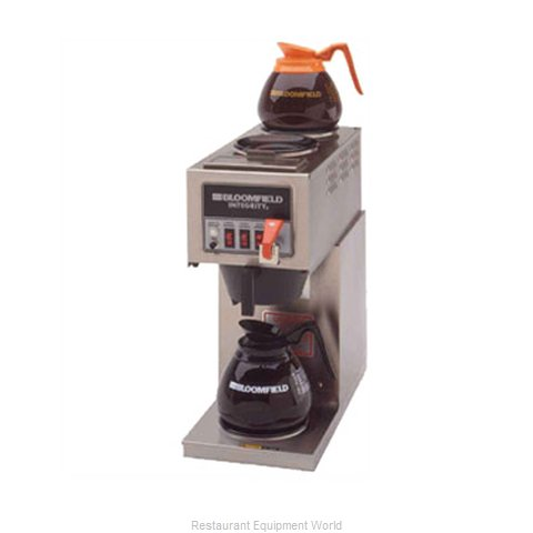 Bloomfield 9010D3F Coffee Brewer for Glass Decanters