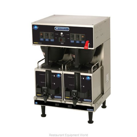 Bloomfield 9221 Coffee Brewer for Satellites