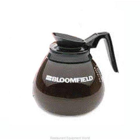 Bloomfield REG10112BLK Coffee Decanter