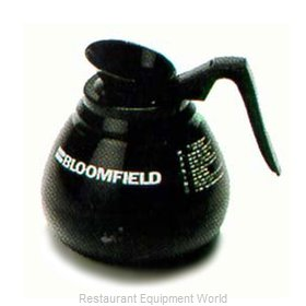 Bloomfield REG8900BL24 Coffee Decanter