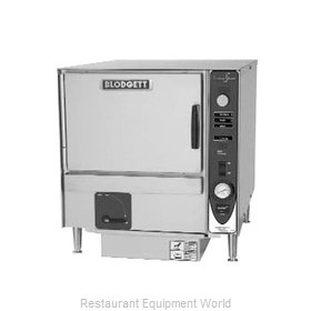 Blodgett Steam 3E-SBF Electric Convection Steamer