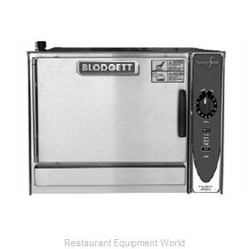Blodgett Steam 3E-SN Electric Convection Steamer