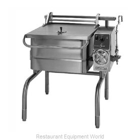 Blodgett Steam 40E-BLT Electric Braising Pan