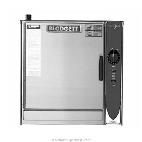Blodgett Steam 5E-SN Electric Convection Steamer (Magnified)