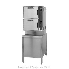Blodgett Steam 6E-SC Electric Convection Steamer