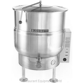 Blodgett Steam KLS-40E Kettle, Electric, Stationary